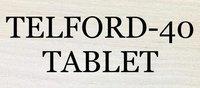 Telmisartan 40 Tablet