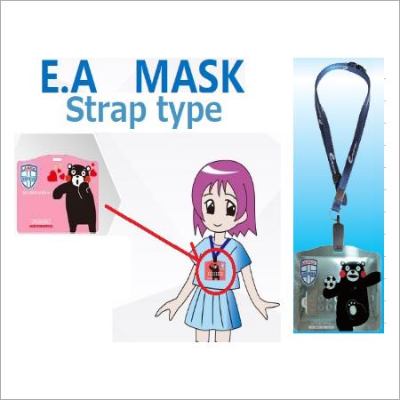 E. A Mask Strap Type