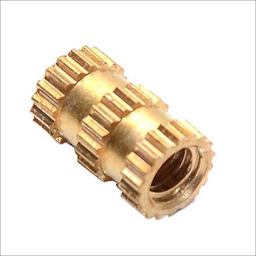 Industrial Brass Threaded Inserts