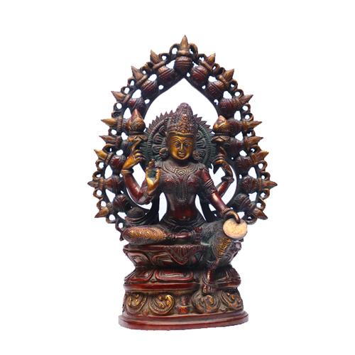 Bronze Lashmi
