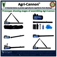 Agri Cannon