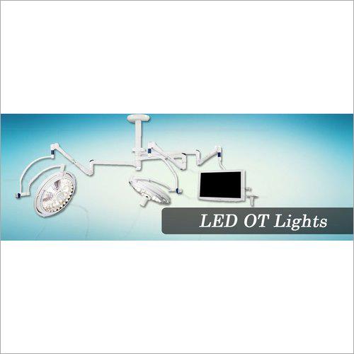 Hospital LED OT Light
