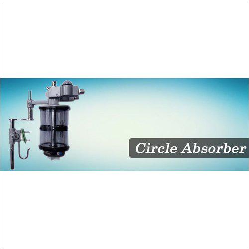 Circle Absorber
