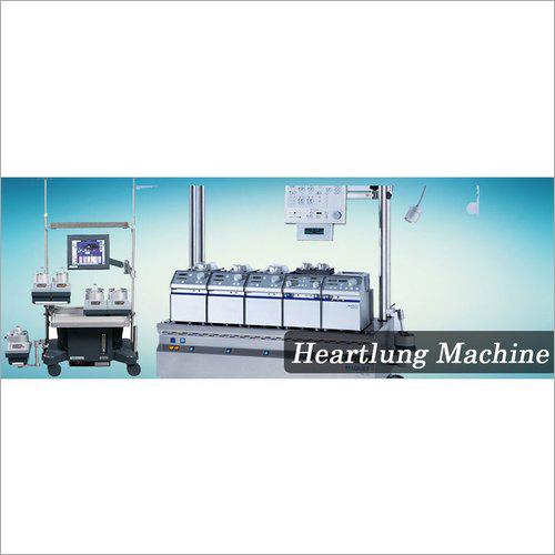 Hospital Heart Lung Machine