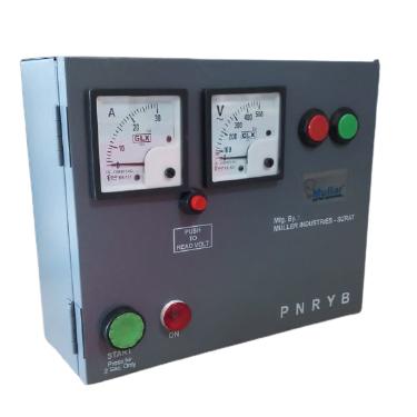 V4 MK1 Submersible Pump Panel