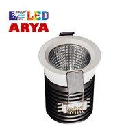 12W ARYA COB (ANTI GLARE) Led Light