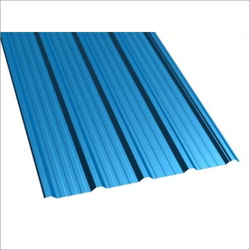 Bare Aluminium Roofing Sheet