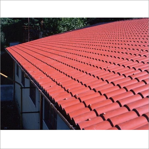 PPGL Roofing Sheet