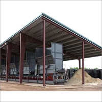 Single Slope Roofing System