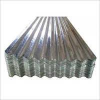 Industrial Galvanized Corrugated Sheet