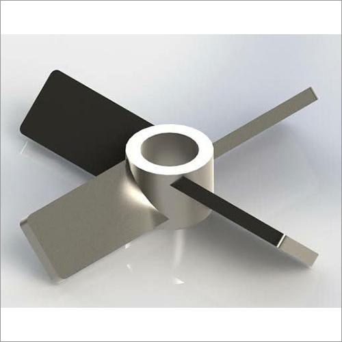 Cse-Pbt Series Pitched Blade Turbine Type