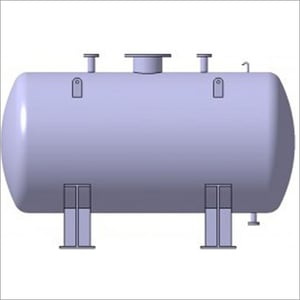 Oil And Gas Separators And Internals