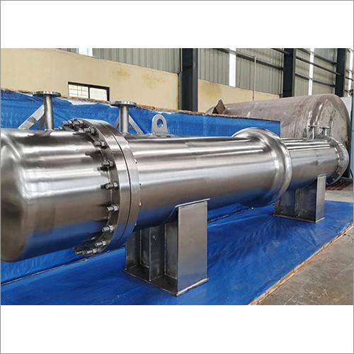 Steel Heat Exchangers