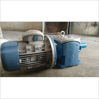 Two-stage Helical Gear Motors