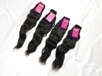Wholesale Factory Price Cuticle Aligned Virgin Human Hair With Lace Closure Frontal Human Hair