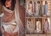 Khwaab  Pure Viscose Cotton By Cotton  Kurtis Cataogue