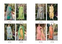 Panchhi Pure Jam  Cotton  Digital Print Dress Materials Catalogue