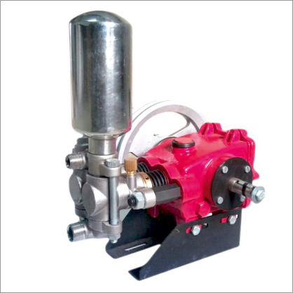 PP-126S Pressure Pump
