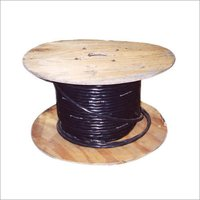 Plywood Cable Drum