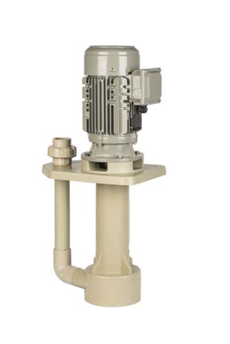 Vertical Chemical Pumps