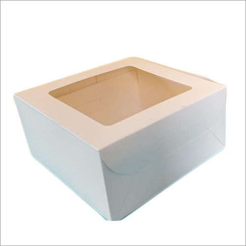 Cake Pastry Boxes