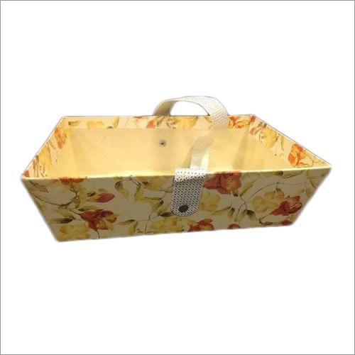 Hamper Trays Boxes