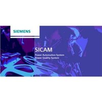 Siemens SICAM PAS Substation automation system