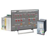 Siemens SICAM SCC Human-Machine Interface (HMI) for power automation systems