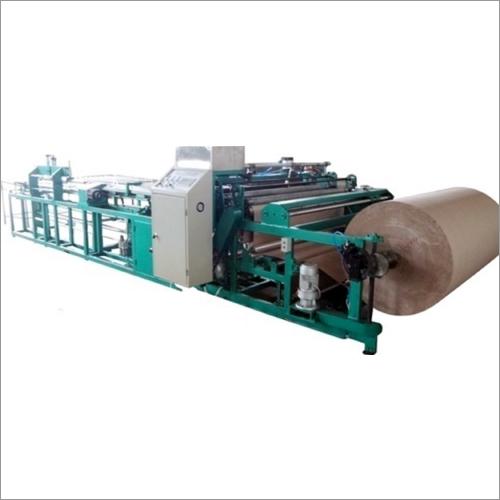 Parallel Paper Tube Making Machine