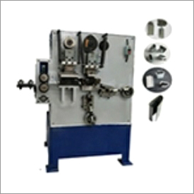 Strapping Buckle Making Machine