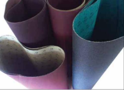 Ajax/Jawan Aloxide RMC Cloth Belt