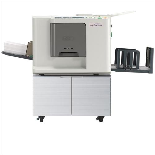 Riso 3230 Digital Duplicator Copier Printer