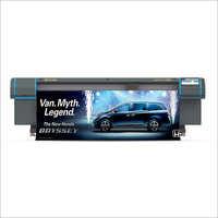 Colorjet Neptune Plus Flex Printing Machine,