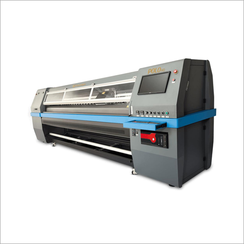 Colorjet Polo HQ Eco Solvent Printer