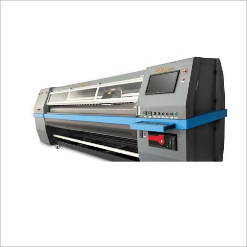 Colorjet Polo Turbo High Speed Flex Printing Machine