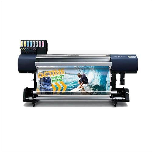Roland EJ 640 Large Format Color Printer