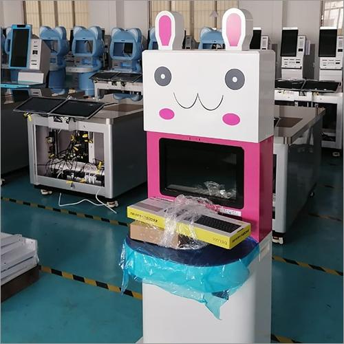 Industrial Power Load Machine