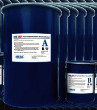 MESIL Two Component Silicone Structural Sealant
