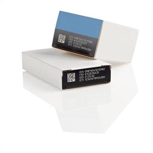 Pharma Carton Laser Printer