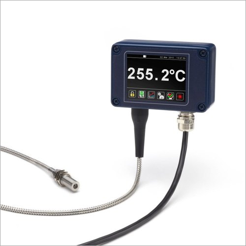 FibreMini Infrared Temperature Sensors