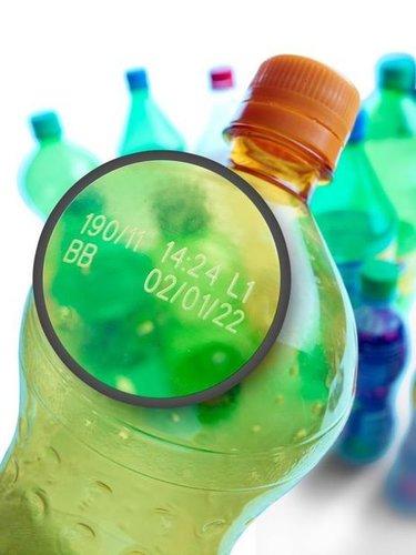 Pet Bottle Laser marking  printer
