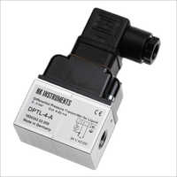 Liquid DPTL Differential Pressure Transmitter