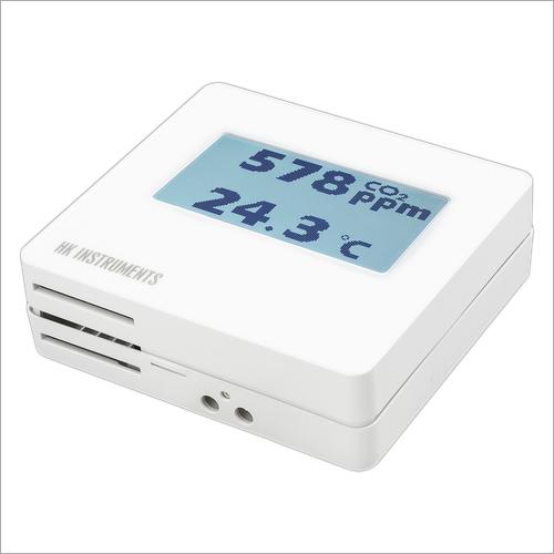 CDT 2000 Carbon Dioxide Transmitter