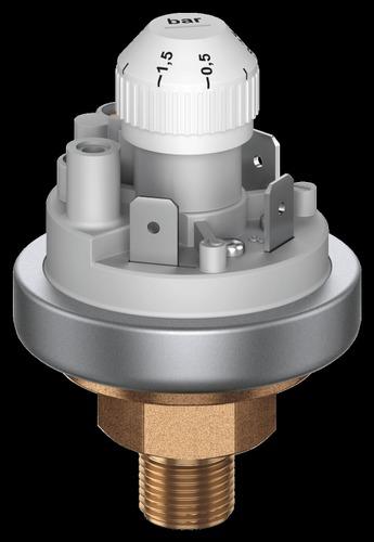 Gas pressure switch, 901Prescal
