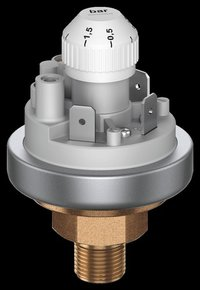 901P Adjustable Pressure Switch