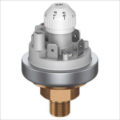 Pressure switch, 901P