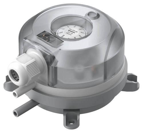 ATEX Differential Pressure Switch, 930 Ex