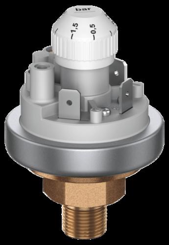 ATEX Pressure Switch, 901P Ex