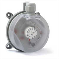 Differential Pressure Switch, 930.8x