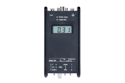 EMA84 Digital Manometer